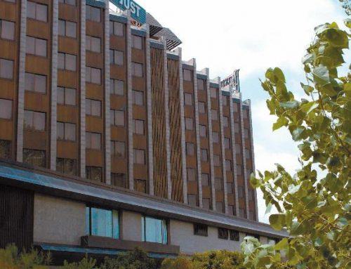Hotel Hesperia Sant Just