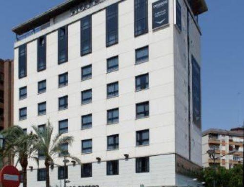 Hotel Kramer Valencia