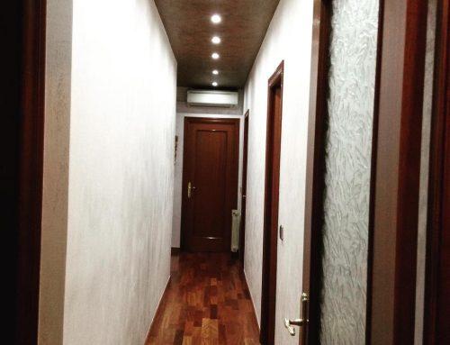 Residencial Igualada (Gotelé)